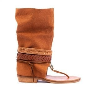 cameli sandalias boho chic sealafootwear
