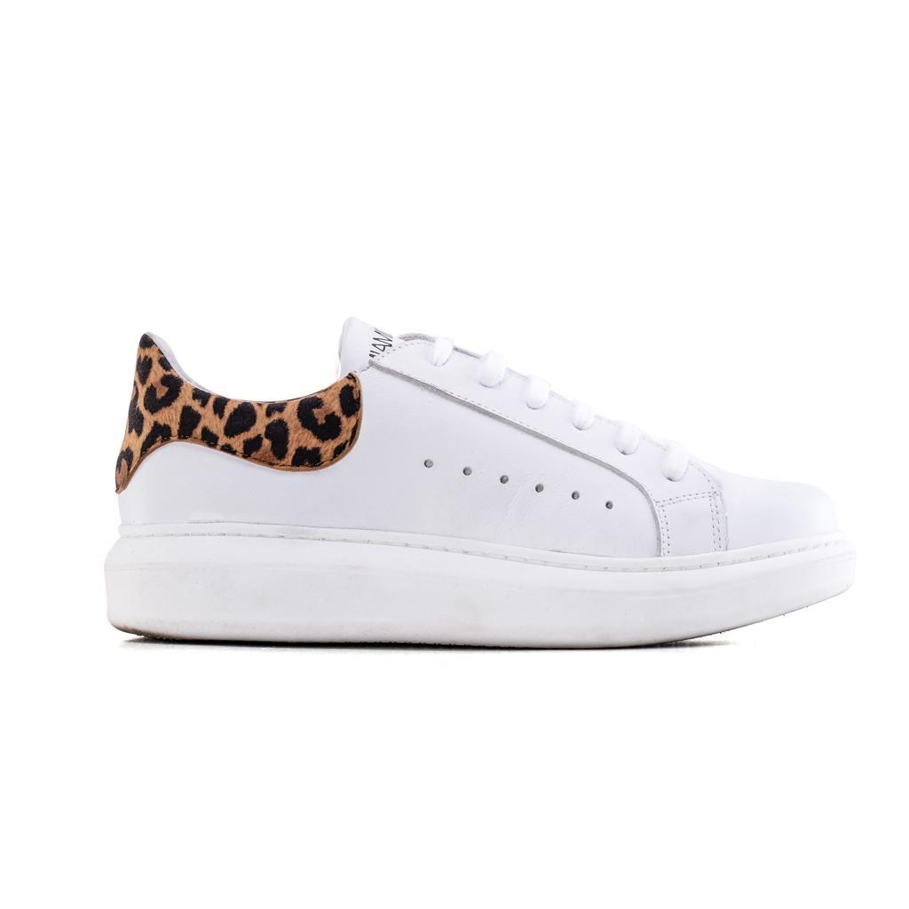 animal print boho chic sneakers sealafootwear